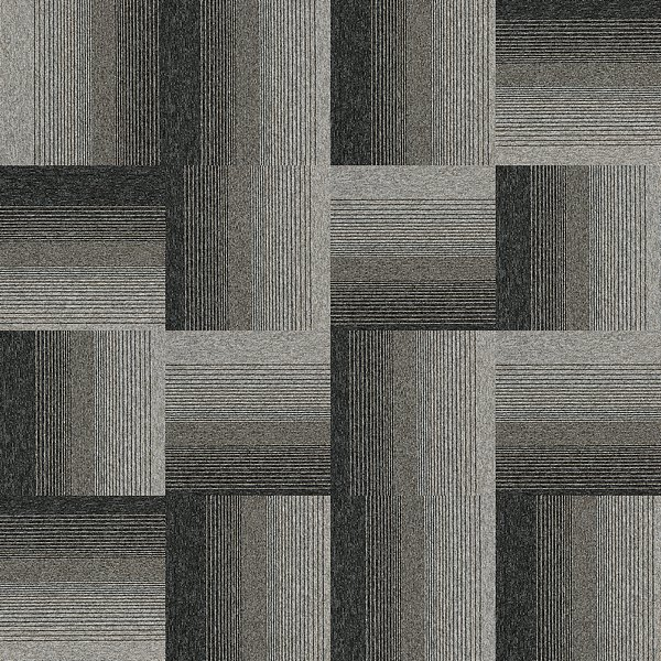 Interface Employ Lines Formation 4223002 Carpet Tiles